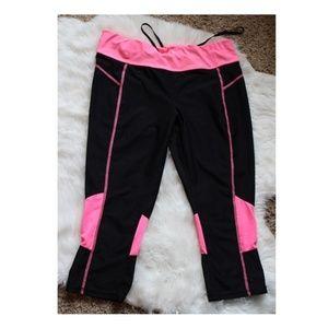 Xersion exercise pants (B12/3)